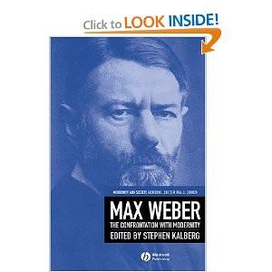 max weber bureaucratic principle