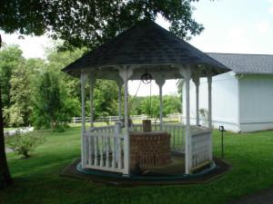 Colonial Farm House