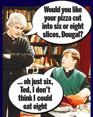 Media RSS Feed Report media Father Ted funny (view original)