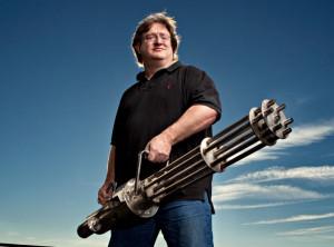 Gabe Newell a fejlesztőkhöz: