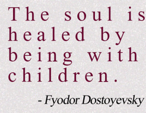 Fyodor Dostoyevsky Quotes (Images)