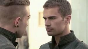 Divergent Theo James