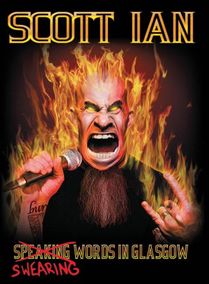 Quotes by Scott Ian