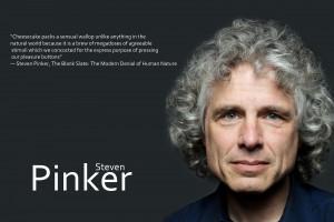 Steven Pinker quote #5