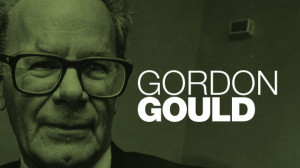 Gordon Goulds Laser First