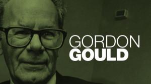Gordon Goulds Laser First