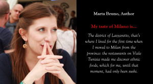 Ethnic Food | Marta Bruno
