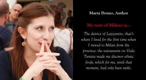 Ethnic Food | Marta Bruno