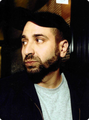 Dave Attell Quotes