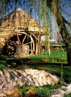 Cyrus Mccormick Family Tree Mccormick's farm