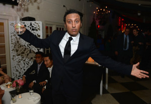 Thread: Classify Aasif Mandvi, Indian-American actor and comedian