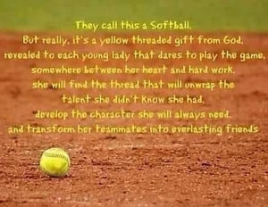 Softball Quotes For Pitchers Prattville girls softball