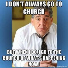 Joey Coco Diaz @J oeycocodiaz @J . R. The Church of What's Happening ...