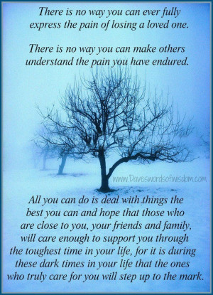 For those grieving from a suicide loss♥