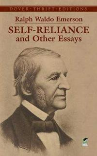 emersons essays self reliance Self-reliance vs self-esteem schools once embraced emerson's ideal of self-reliance grateful though i once was for this most beloved of emerson's essays, a number of the golden words are certainly outrageous.