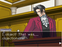 And those are just Ace Attorney.