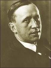 Karel Capek, Czech writer