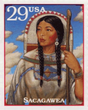 Sacagawea was born sometime around 1790. She is best known for her ...
