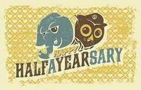 happy 6 months anniversary | Happy 6 Month Anniversary! - Paperblog ...
