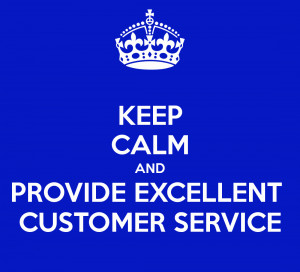 Great Customer Service Clipart Excellent customer service