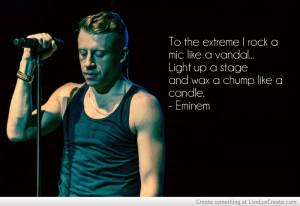 Eminem Best Quotes