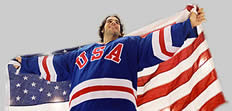Miracle on Ice 1980 Olympic Hockey Team