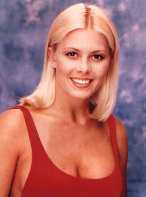nicole eggert Images and Graphics