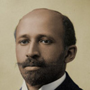 Du Bois, fully William Edward Burghardt Du Bois