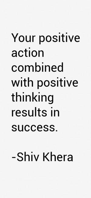 Shiv Khera Quotes amp Sayings