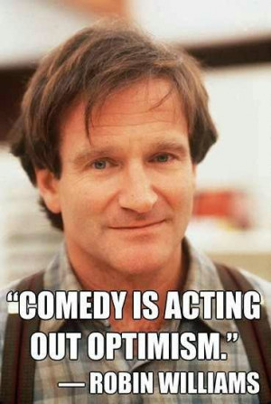 10 Great Quotes From Robin Williams