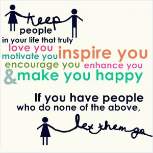 ... happy if you have people who do none of the above let them go # quotes