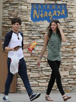 louis tomlinson One Direction Eleanor eleanor calder