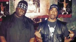 De nouvelles infos sur la mort de Notorious Big et Tupac