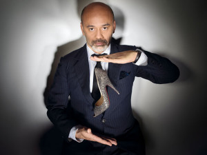 Christian Louboutin: The Man Behind The Shoe