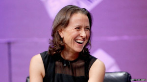 Anne Wojcicki says she wants customers to understand and benefit from ...