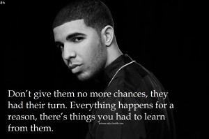 Drake Quotes And Sayings About Life - InspiriToo.