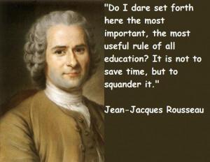 Jean jacques rousseau famous quotes 2