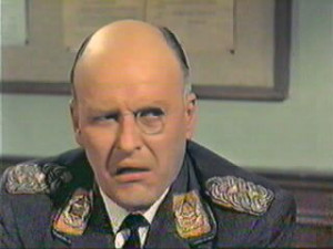 Werner Klemperer as Col.Klink