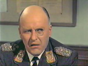 Werner Klemperer as Col.Klink