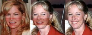 Re: BARBARA OLSON - 9/11 FRAUD? Is Lady Booth Really Barbara Olson ...