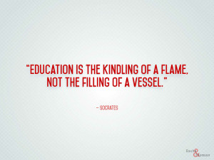 To view the full list of learning quotes in downloadable PDF format ...