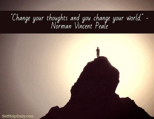 some of our favorite Norman Vincent Peale quotations. Use these quotes ...