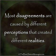 Perception Quotes 58558066c904f7ff873d0a9a9888a ...