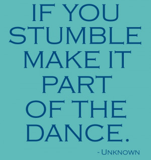 quotes_if you stumble