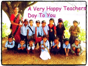 Happy First Day Of School Quotes Happy teacher day 2013