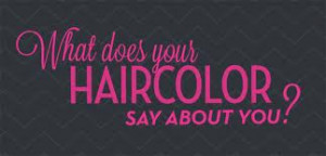hair color quotes