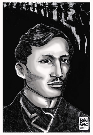 jose rizal as a teacher Free essay: rizal's childhood jose rizal's early childhood start in calamba, laguna his own hometown he had many happy and beautiful memories he grew up.