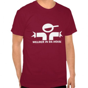 Welder Funny Gifts