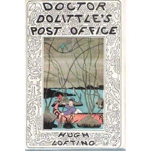 "Start by marking ""Doctor Dolittle's Post Office (Doctor Dolittle, #3 ..."