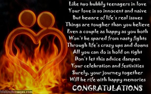 Engagement Congratulations Quotes Funny Cute funny engagement greeting